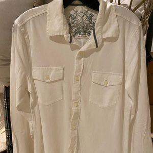 Express shirt S